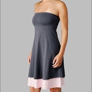 Lululemon Beat The Heat Yoga Dress Reversible